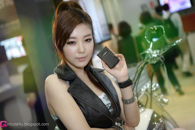4 Jo Sang Hi - World IT Show 2012-very cute asian girl-girlcute4u.blogspot.com