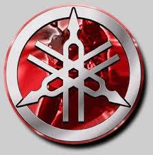 Logo Motor Yamaha