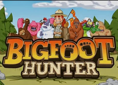 Bigfoot Hunter Game iOS