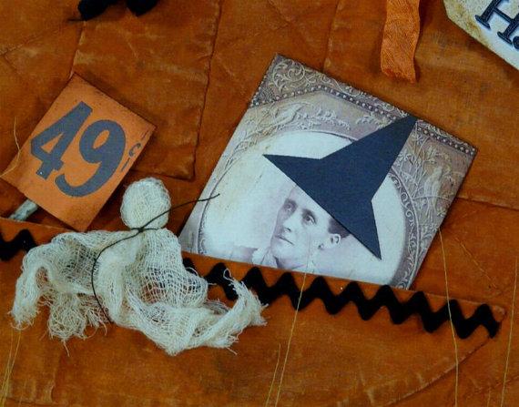 ... Designer Shirley Hudson: New vintage Halloween Pumpkin pocket pattern