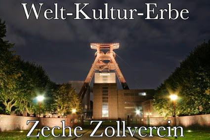 Reisen zu den Welterbestätten in Deutschland