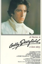 Watch Bobby Deerfield 1977 Megavideo Movie Online
