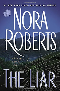 Nora Roberts, The Liar, book reviews
