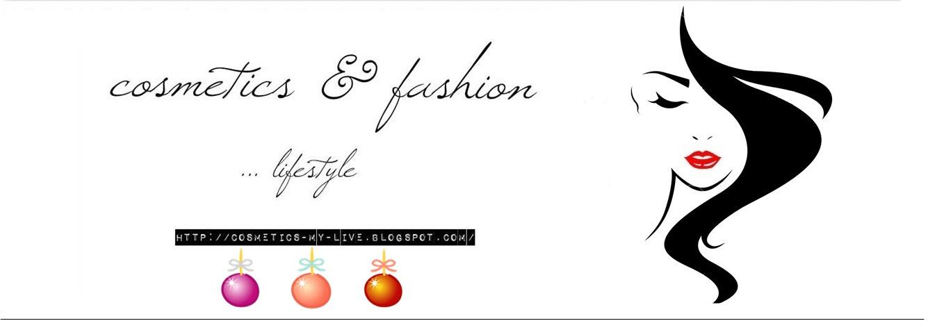 cosmetics & fashion