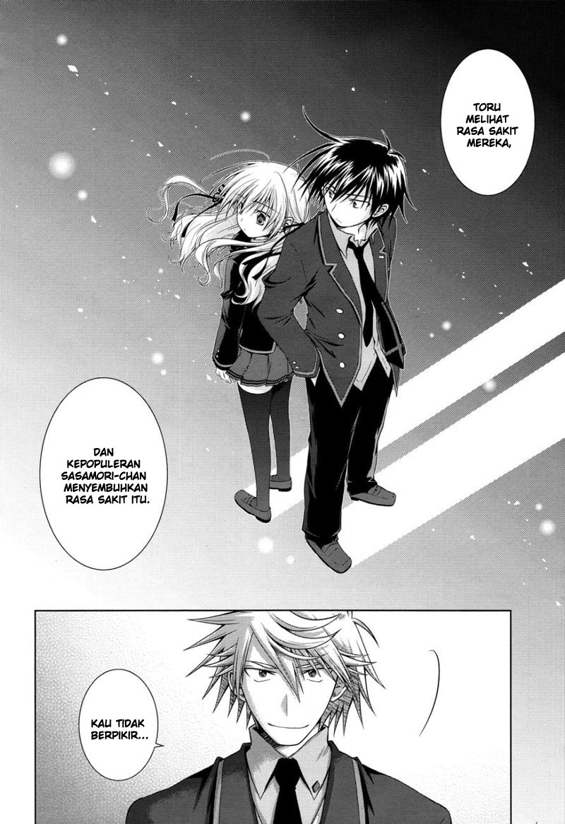 Komik iris zero 018 19 Indonesia iris zero 018 Terbaru 16|Baca Manga Komik Indonesia|