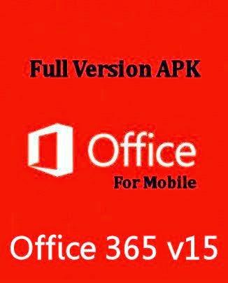 microsoft office 365 apk download