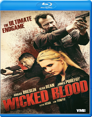 Wicked Blood (2014) 720p Español Subtitulado