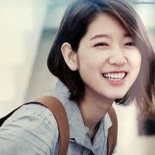 Foto Park Shin Hye