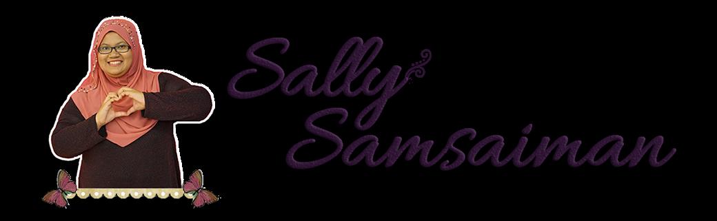 Sally Samsaiman