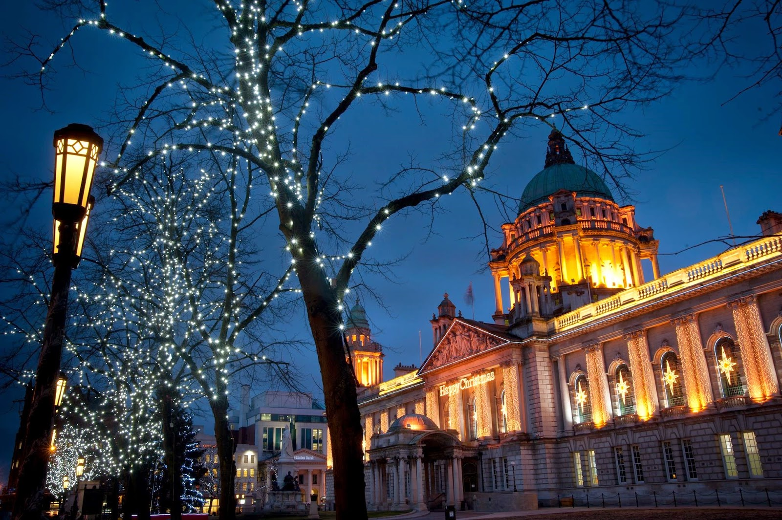 Tara Lodge Hotel | Belfast City Hall