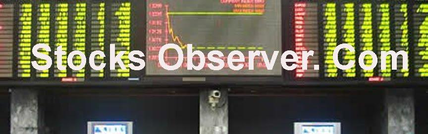 Stocks Observer. com