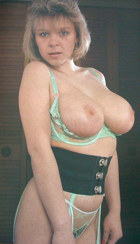 Allison evers big natural tits 1 - 2 part 5
