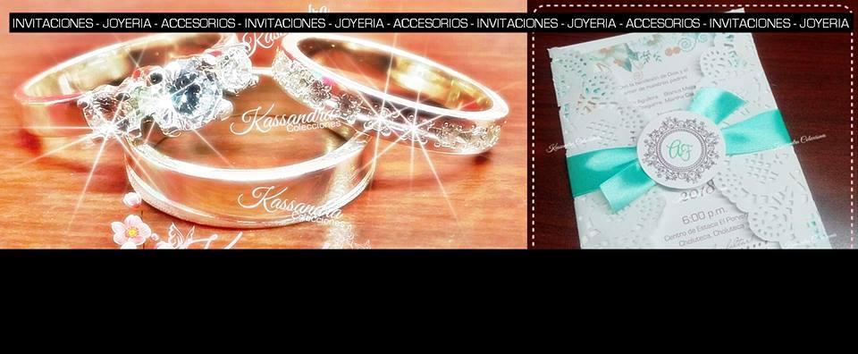 Invitaciones para Boda en Honduras