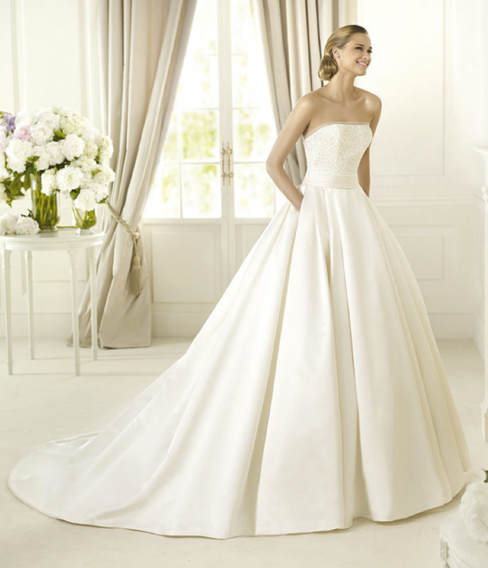 weddingdressespro amazing costura collection of wedding ForWedding Dress Pictures 2013