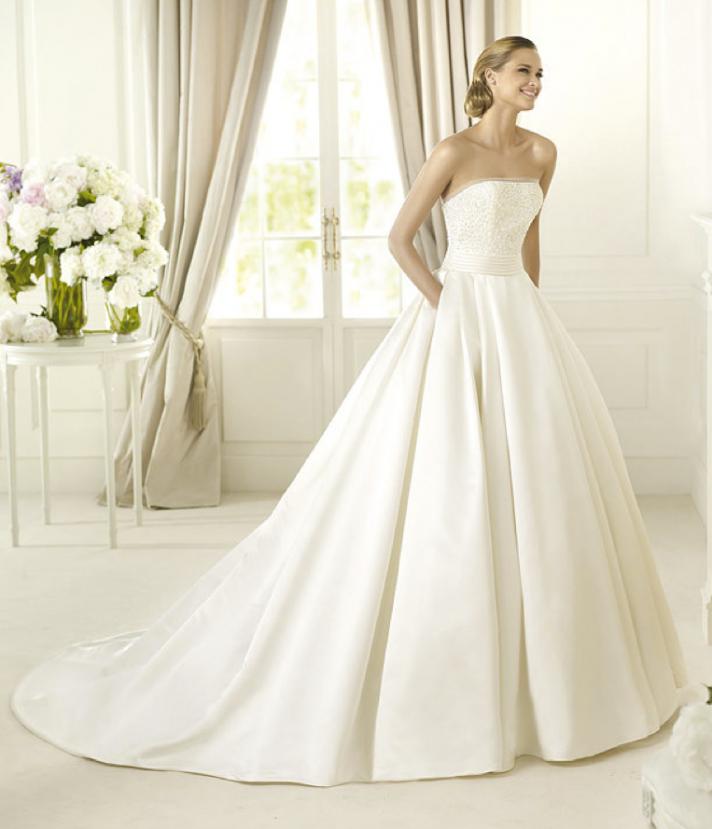 Weddingdressespro: Amazing Costura Collection Of Wedding