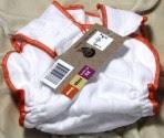 geffen baby newborn fitted cloth diaper