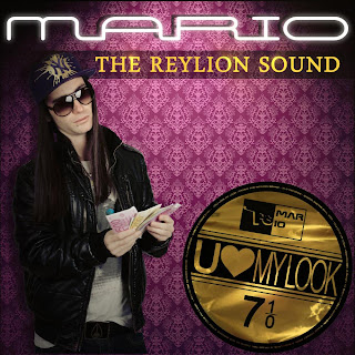 Mario T.R.S - You love my look