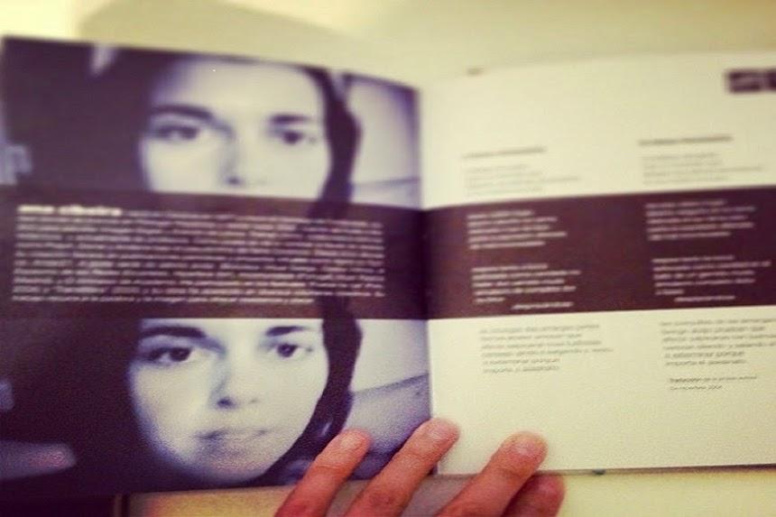 Poesía I Collage I D.I.Y