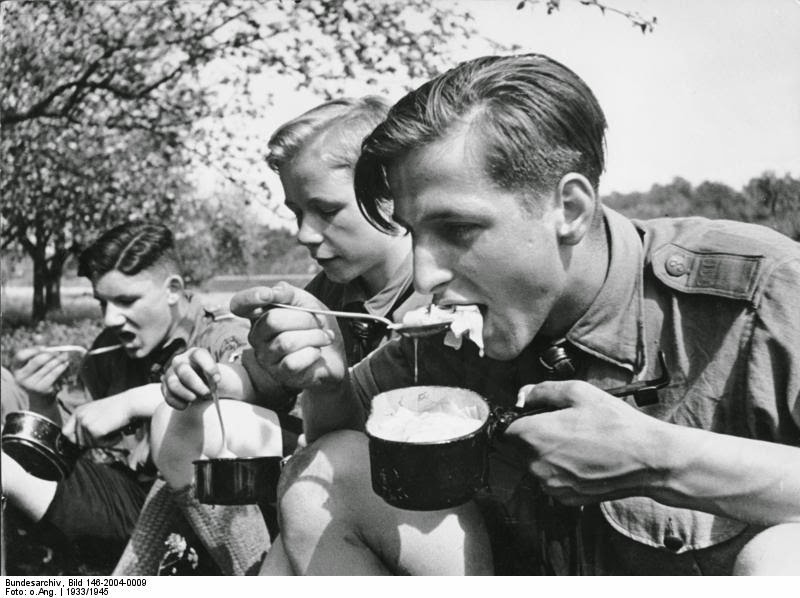 nazi youth pics - Bing images