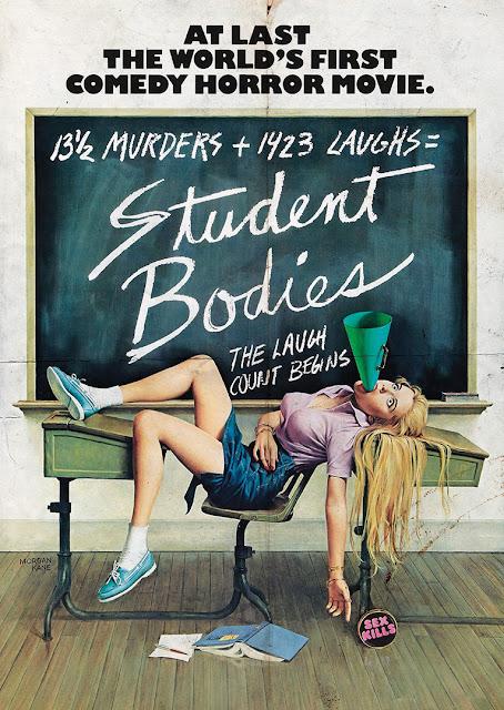 Student Bodies 2015 Bluray 720p Subtitle indonesia