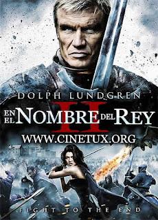 Poster de En el Nombre del Rey 2