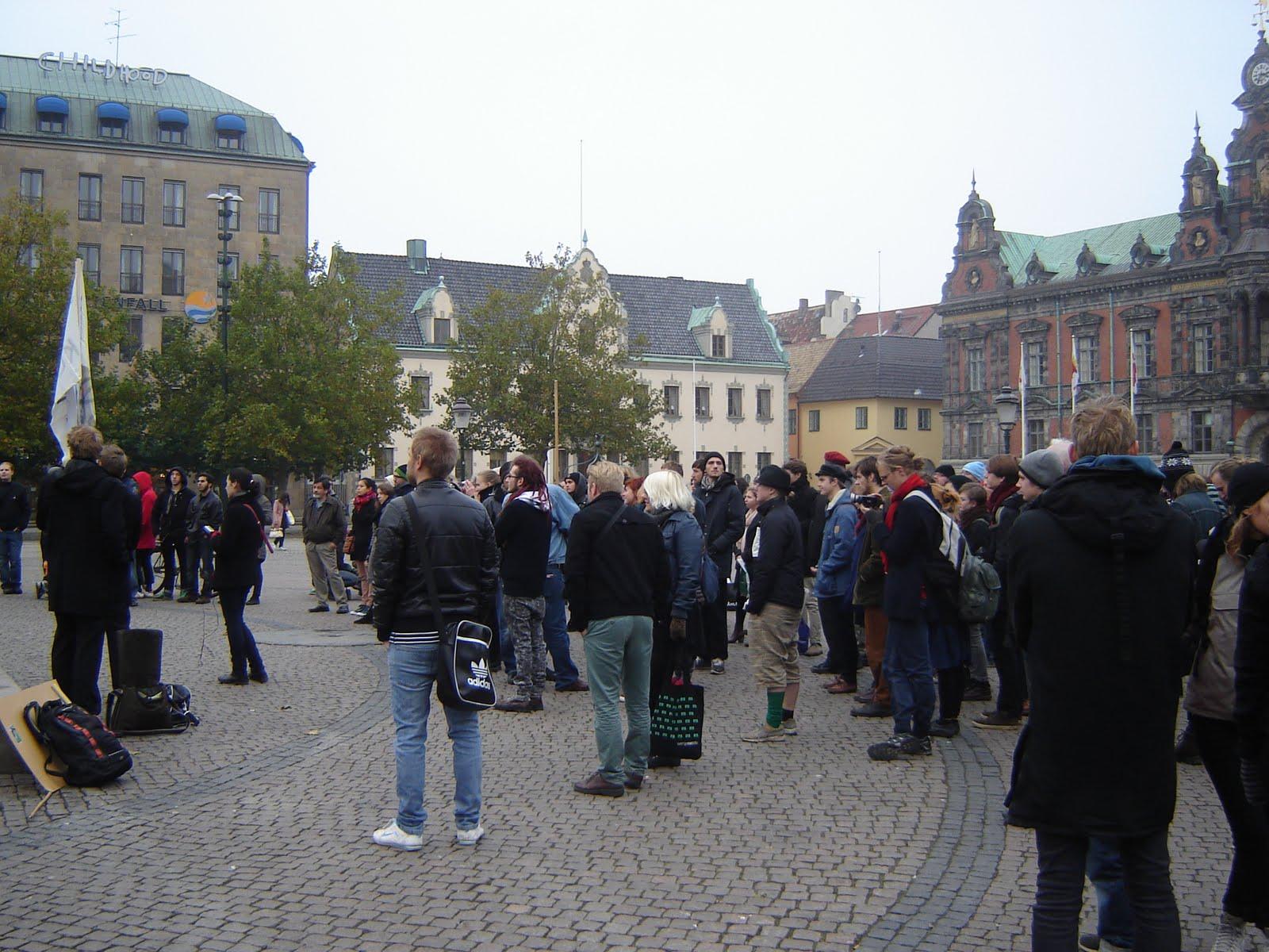 dejt 7 Malmö