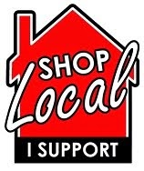 Click on SHOP Local