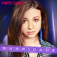 Maddi Jane - Barricade