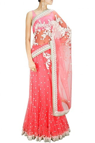 Bridal Lehenga Dream of Indian Girls