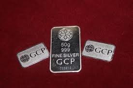 Silverbar GCP