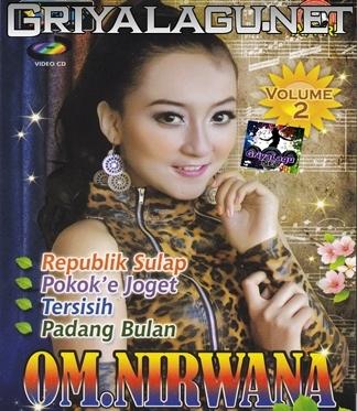 Om.Nirwana Album Volume 2 2013