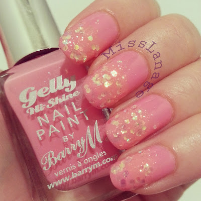 pocket-money-polishes-like-a-vigin-barry-m-dragon-fruit-manicure