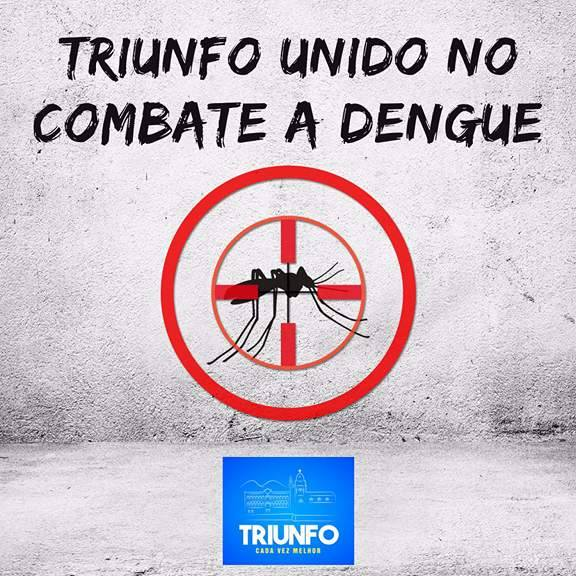Campanha da Dengue