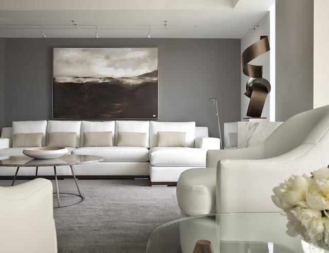 Patricia Gray Custom Furniture Vancouver