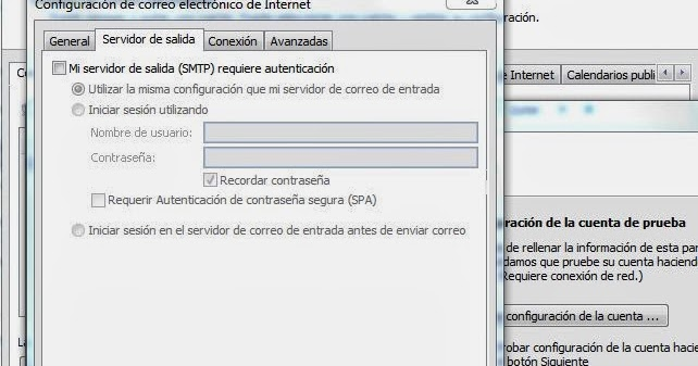 SOLUCION Error De Servidor 553 Sorry That Domain Isnt In My List Of Allowed Rcpthosts 571