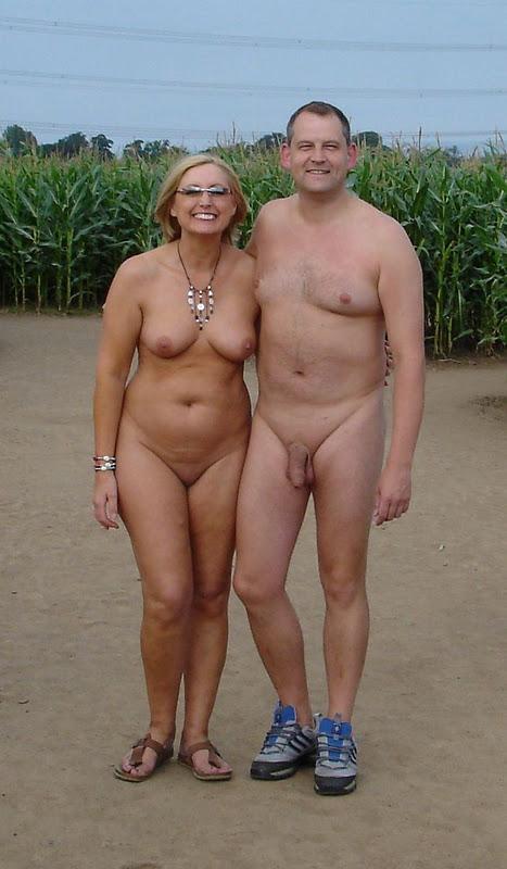 Mature Nudist Couples 82