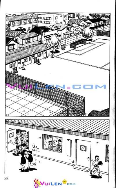 Jindodinho - Đường Dẫn Đến Khung Thành III  Tập 1 page 58 Congtruyen24h