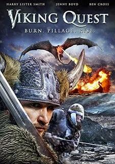 Viking Quest (La aventura de los Vikingos) (2014) español Online latino Gratis