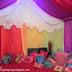 MEHNDI NIGHTS: A Rainbow Mehndi Marquee