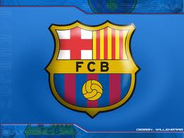 Barcelona campe o mundial wallpaper wallpapers de times for Papel pared barcelona