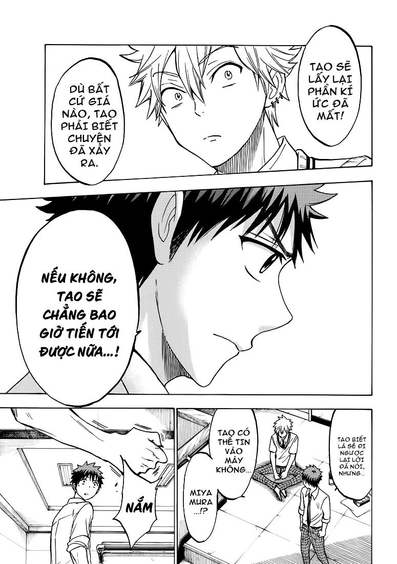Yamada-kun to 7-nin no majo chap 210 page 19 - IZTruyenTranh.com