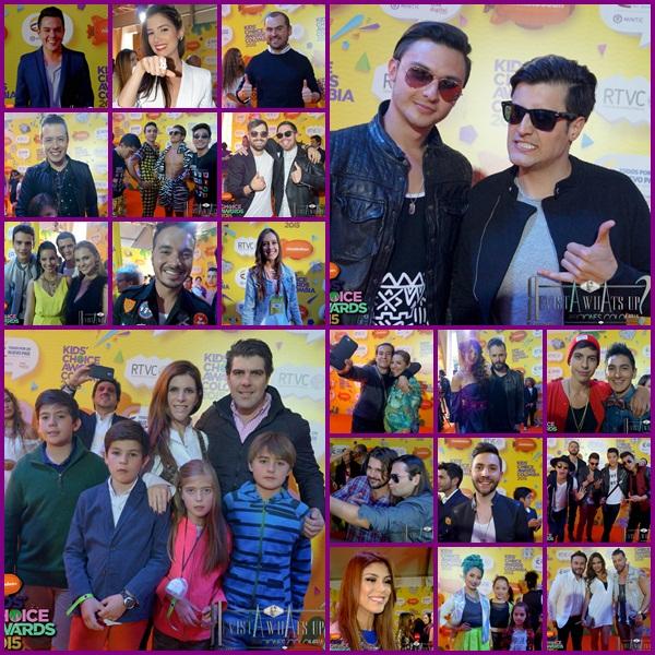 éxito-segunda-entrega-Kids-Choise-Awards-Colombia