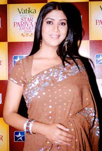 Sakshi Tanwar HD Wallpaper