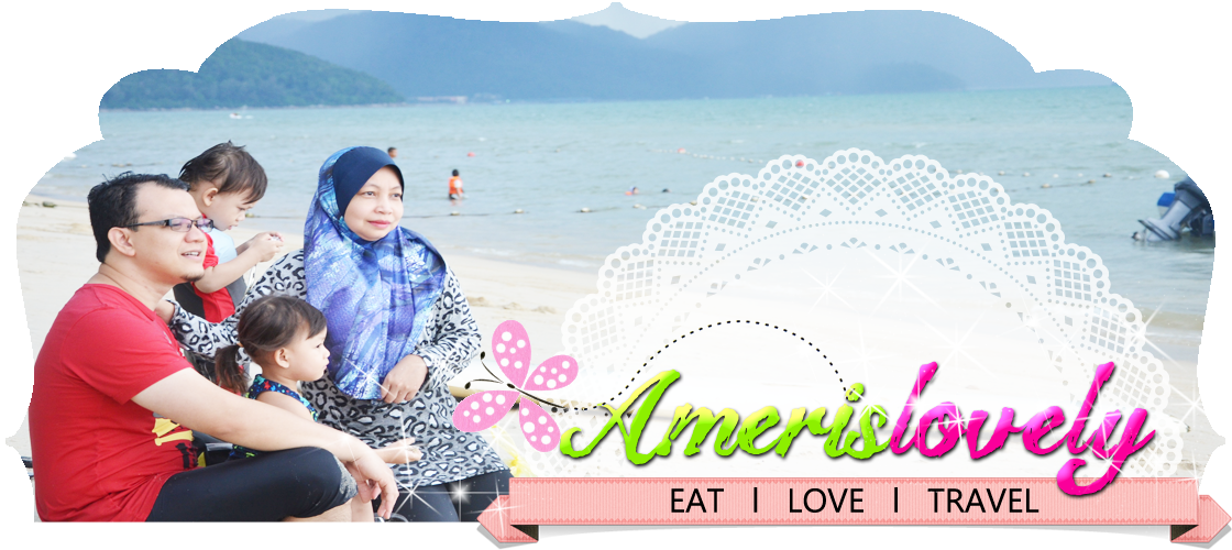 Eat,Love,Travel, Lifestyle.... amerislovely