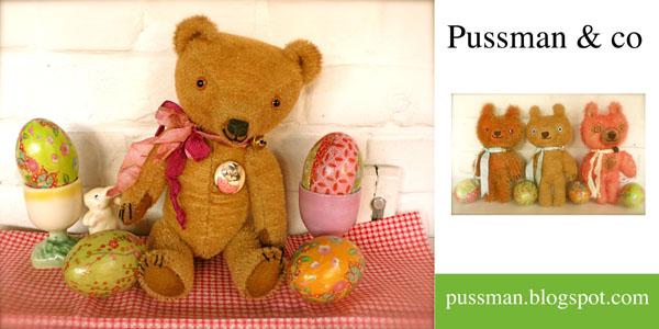 Pussman & co shop
