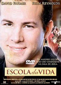 Filme Poster Escola da Vida DVDRip XviD & RMVB Dublado