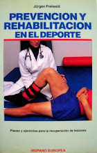 Prevencin y rehabilitacin en el deporte