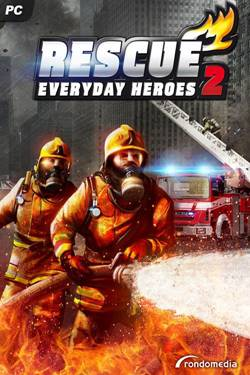 Capa RESCUE 2 Everyday Heroes Torrent PC 2015