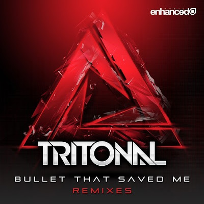 Tritonal feat. Underdown - Bullet That Saved Me (Ilan Bluestone Remix)