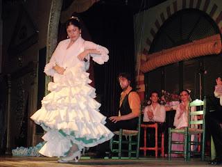 отзывы о фламенко